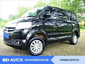 [OLXAutos] Suzuki APV Arena 2015 GX 1.5 Bensin M/T #Power Auto ID