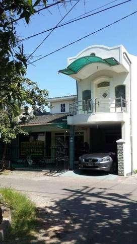 Rumah Daerah Semolowaru