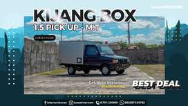 KIJANG BOX 1.5 1996 M/T