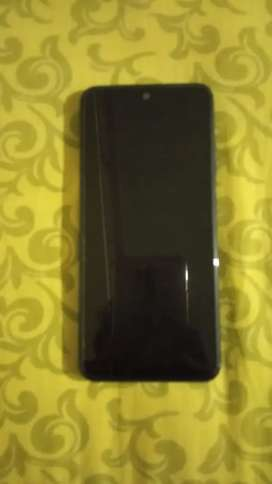 Selling of 20 days old brand new redmi note 10