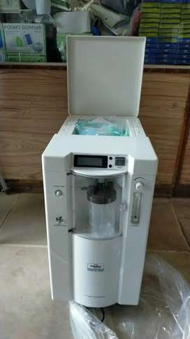 Oxygen making machine oxygen concentrator