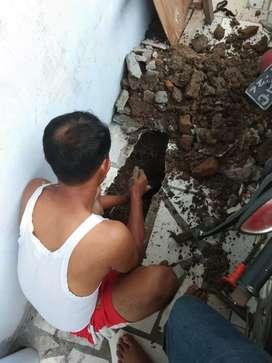 JASA SEDOT WC,wc tumpat saluran air sumbat westapel sumbat talang