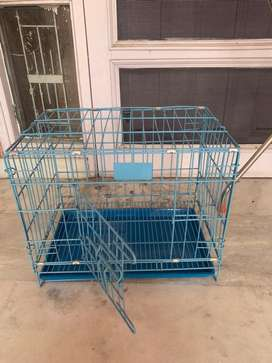 Pet cage 15 inch