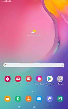 Samsung Tab A10.1
