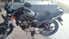 Honda Mega pro 2008