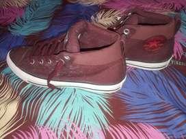 Jual sepatu converse asli dari luar