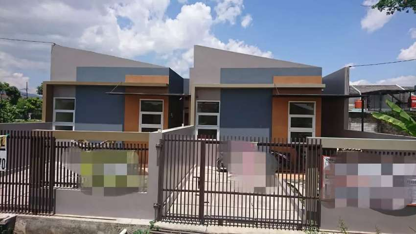 Rumah baru permata Cisaranten Arcamanik Bandung Antapani Cisaranteun 0