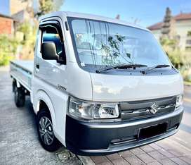 Suzuki New Carry PU FD 1.5 AC PS 2020 pmk putih