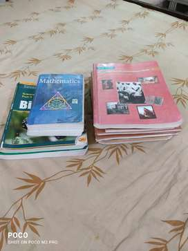All books for class 10 cbse