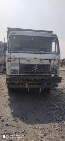 Tata hyva 10 wheels