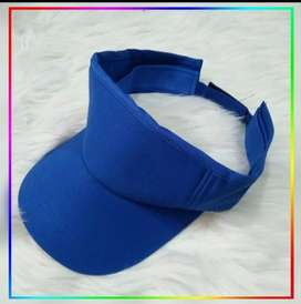 Topi golf banyak warna