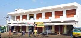 Excellent Shops For Rent  - First Floor