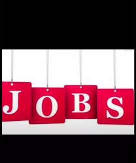 Fresh job available for March