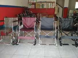 Toko kursi roda travel dan standar new