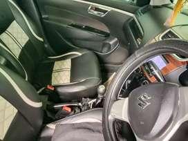 Maruti Suzuki Swift 2013 Diesel 91000 Km Driven