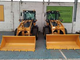 Wheel Loader Sonking Yunnei Engine Power 76Kw Turbo Murah