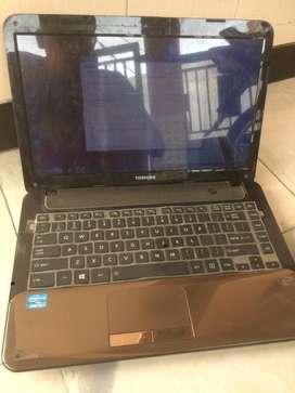 Laptop Toshiba M840 Core i3 Murah