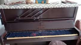 Parsi Owned Upright Piano