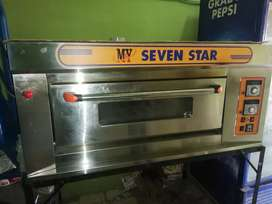 Pizza oven sale seven satar