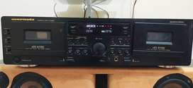Tape deck marantz SD4050