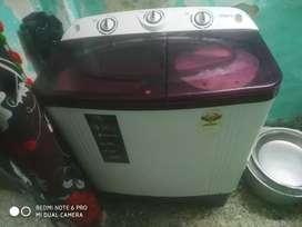 Marq washing machine