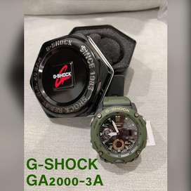 G-SHOCK GA 2000-3A