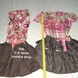 pakaian anak cewek