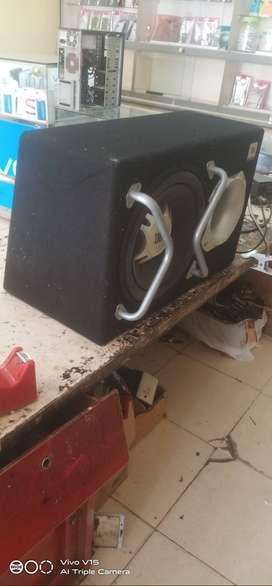 speaker jbl 12 inch