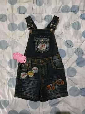 Baju kodok anak