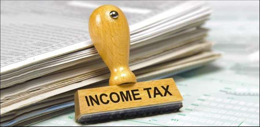 Income Tax Filer - Tax payer Registration return file 0