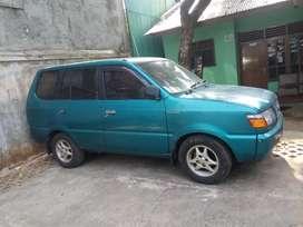 Toyota Kijang SGX
