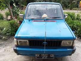 Jual mobil kijang super 1993