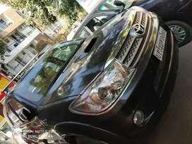 Toyota Fortuner 3.0 4x4 Manual, 2011, Diesel