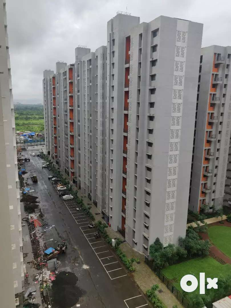 1 BHK for SALE - 3550,000