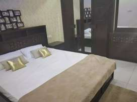 Fully furnished 1 room set,
