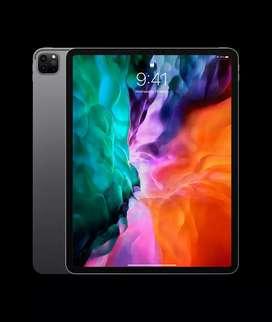 Ipad Pro 2020 12.9inch 128GB [ Bisa Kredit Tanpa Kartu Kredit ]