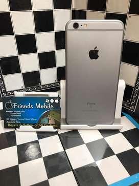 I phone 6s plus 128 gb space gray