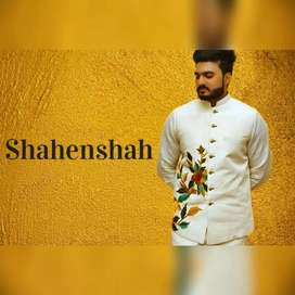 Shahenshah (Deal in all type of Groom's Dress)