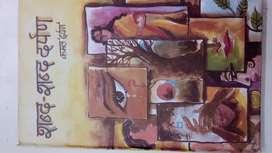 "Poetry Book ""Shabd Shabd Darpan"""