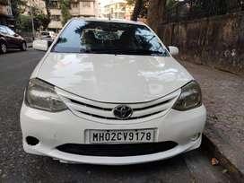 Toyota Etios GD SP*, 2013, Diesel