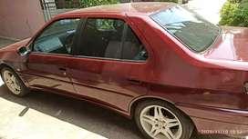 Peugeot 2001 manual ( dinego aja )