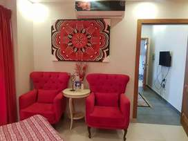 Bahria Town Phase 7 Furnished Appartment For sale Good Location