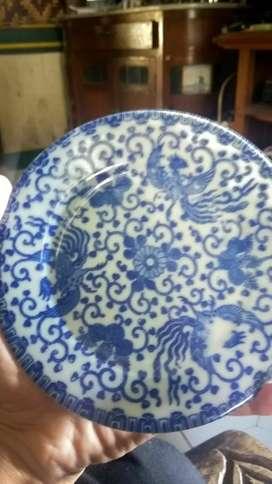 pisin keramik jaman belanda