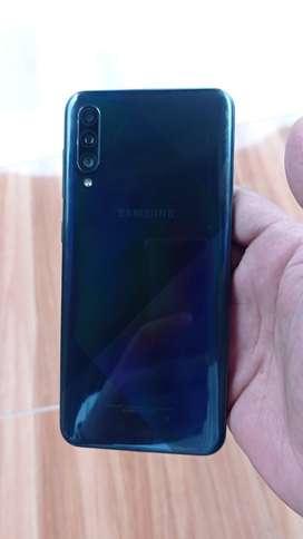 Samsung A50a 4/64