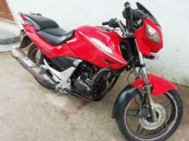 Superb Condition with Good Tyres