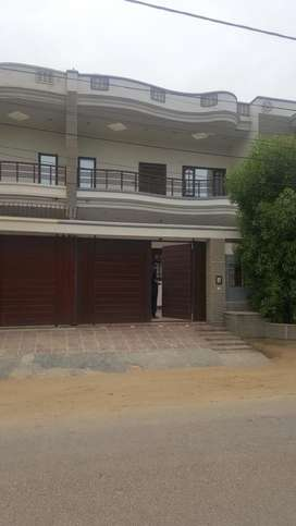 300yard house for rent in DHA defence