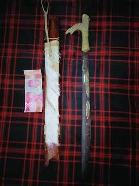 MANDAU khas suku dayak