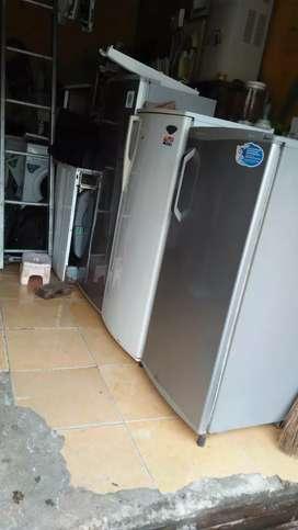 Servic mesin cuci, kulkas dll