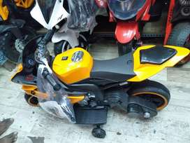 New Battery bike in good condition