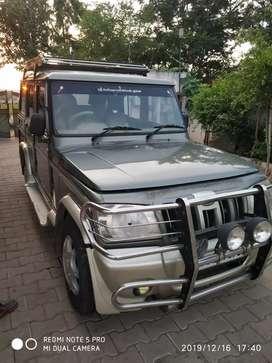 Bolero SLX MDI TC 2WD